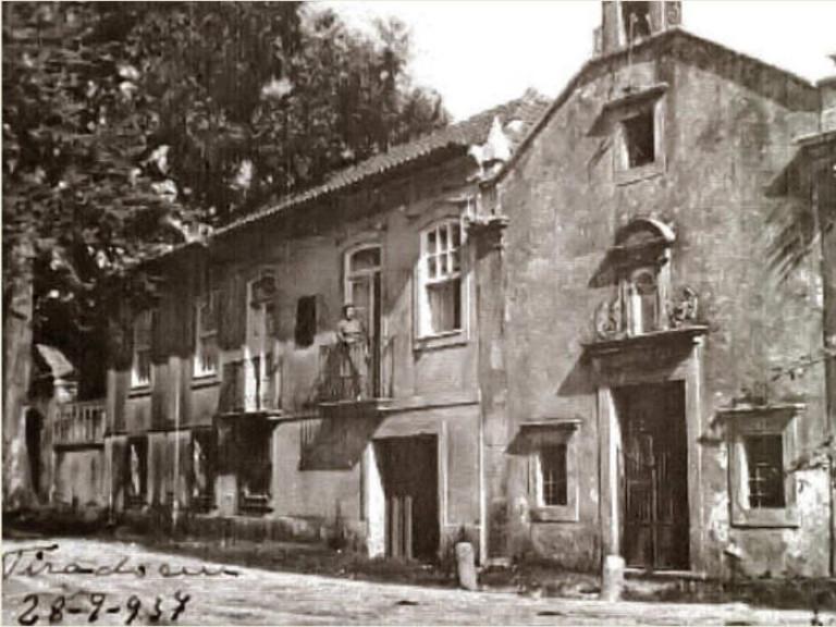 Casa do Conselheiro de Vilarinho