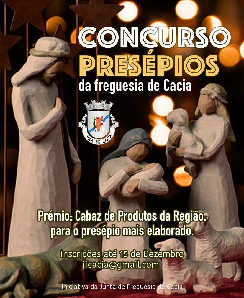 CONCURSO PRESEPIOS