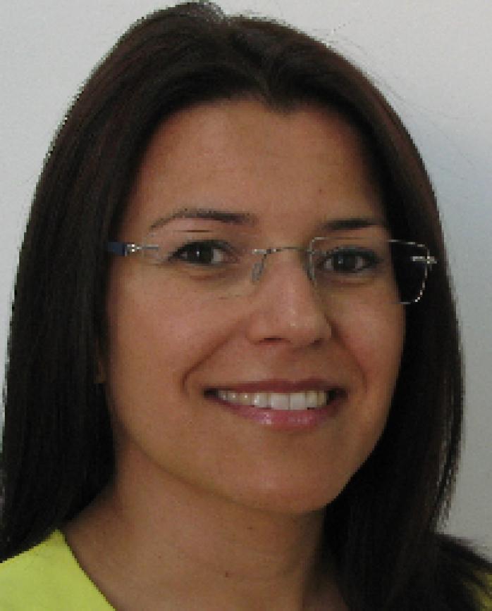 Ermelinda Teixeira