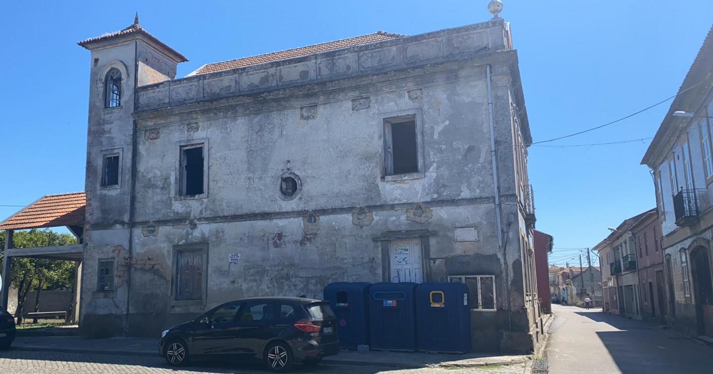 casa do conselheiro