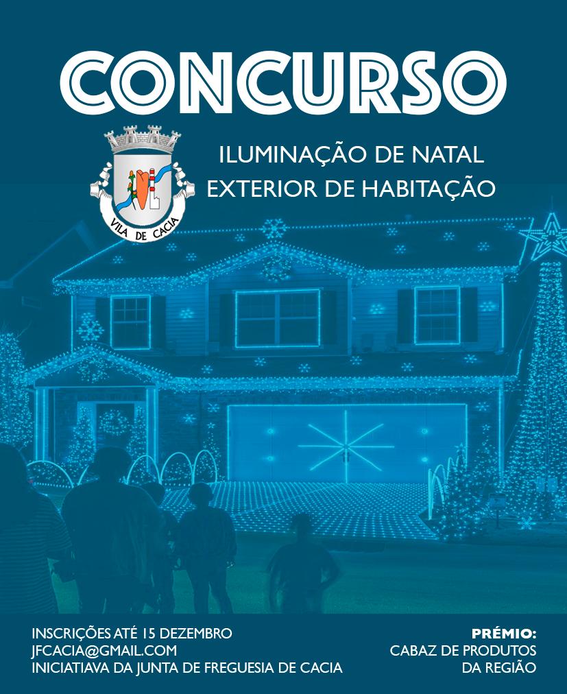 CONCURSO CASAS